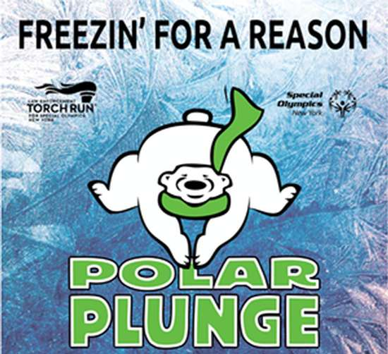 13th Annual Lake George Polar Plunge For Special Olympics