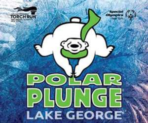 11th Annual Lake George Polar Plunge For Special Olympics