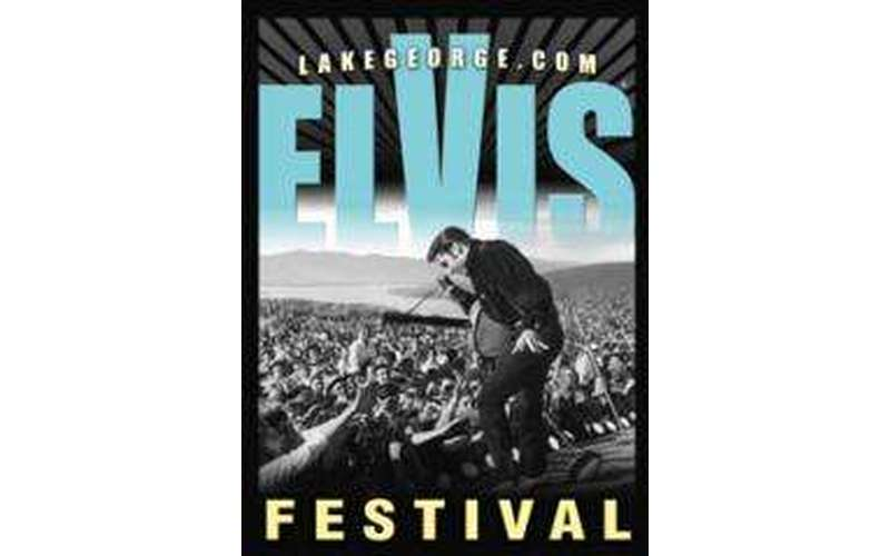 Lake George Elvis Festival Opening Ceremony (1)