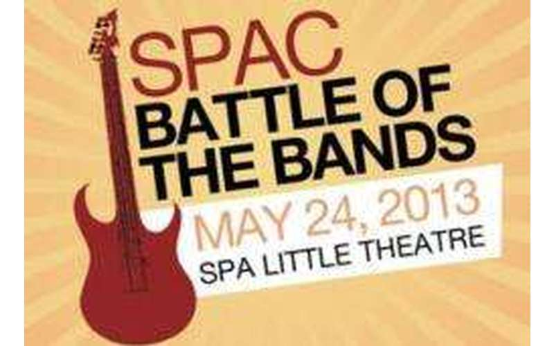 SPAC Battle of the Bands In Saratoga Springs NY (1)