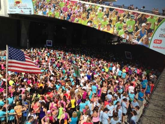 41st Annual Freihofer S Run For Women 2019 In Albany Ny