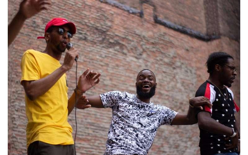 Juneteenth: A South Pearl Street Festival - Saturday, Jun 22