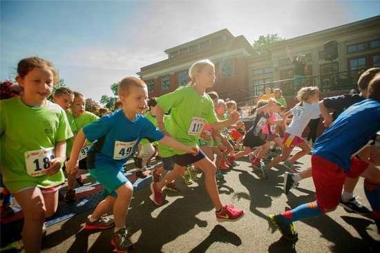 Cantina Kids Fun Run Sunday Jun 2 2019 Saratoga