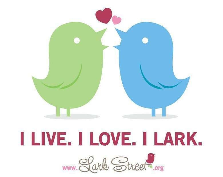 Art on Lark logo