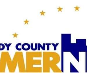 Schenectady County SummerNight logo
