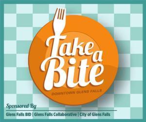 take a bite logo