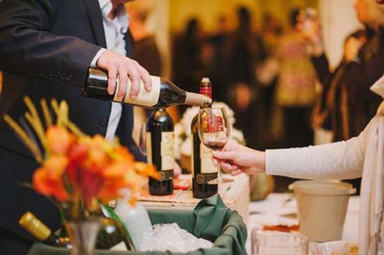 Chapman Museum's 14th Annual Wine & Chocolate Tasting ...