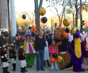 saratoga fall festival costumes