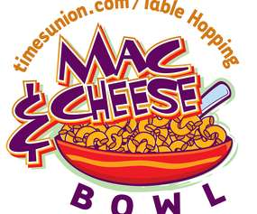 mac and cheese bowl logo
