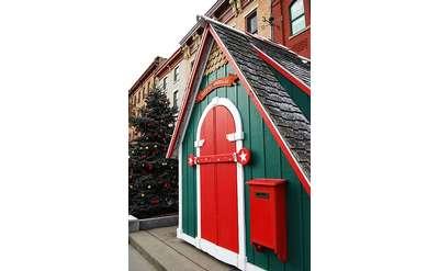 santa's cottage in saratoga springs ny