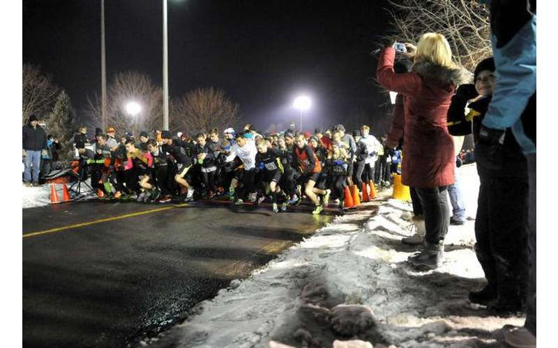 20th Annual First Night Saratoga 5K Run (1)