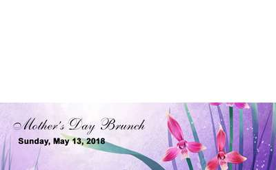 Mother's Day Brunch in Lake George, Georgian Resort
