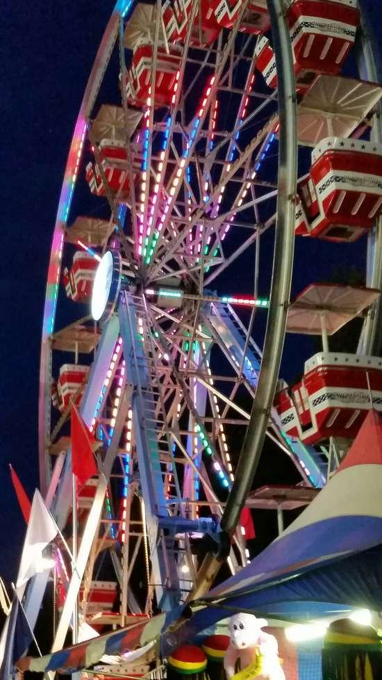 178th Saratoga County Fair Tuesday Jul 23 2019 Until