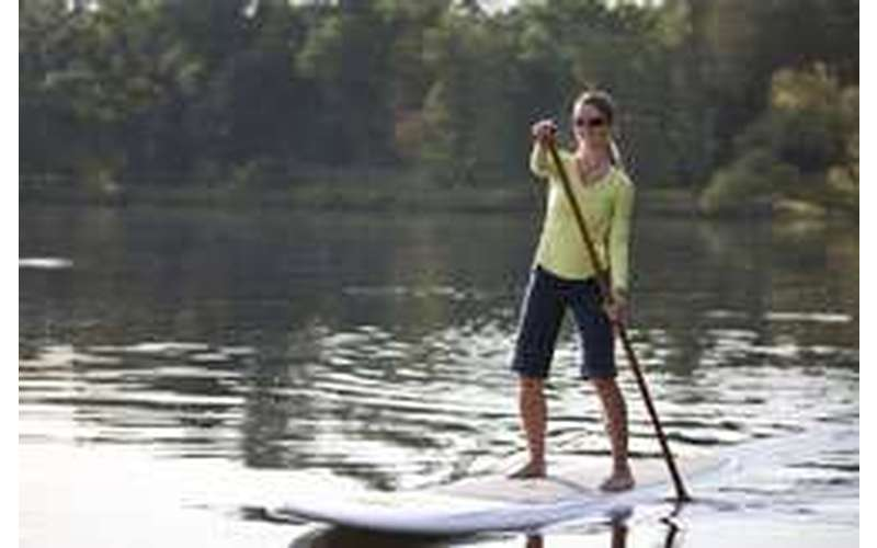 6th Annual Adirondack Stand Up Paddle Festival (1)