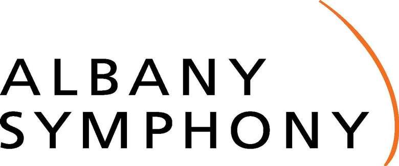albany symphony logo