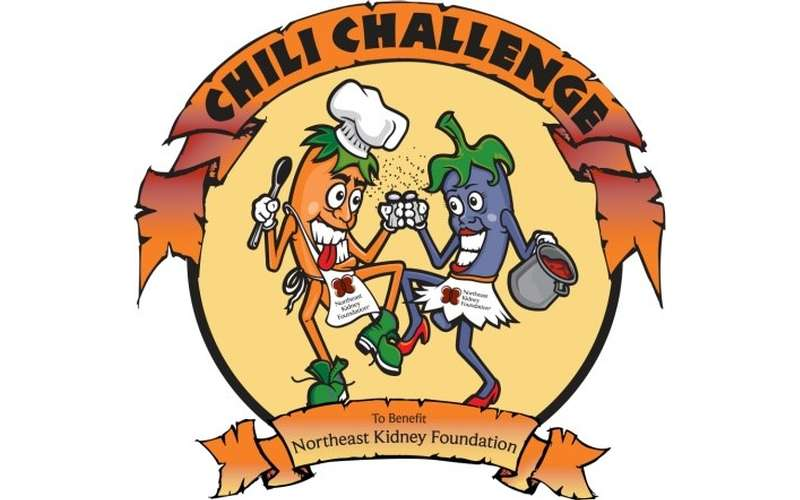logo for the chili challenge