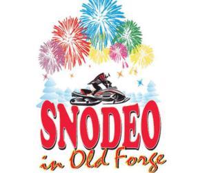 logo for snodeo