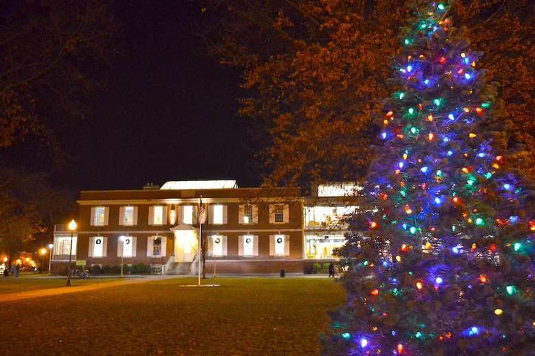 Christmas Tree Lighting Events Near Me 2020 Hometown Holidays Celebration in Glens Falls, NY   Friday, Dec 4