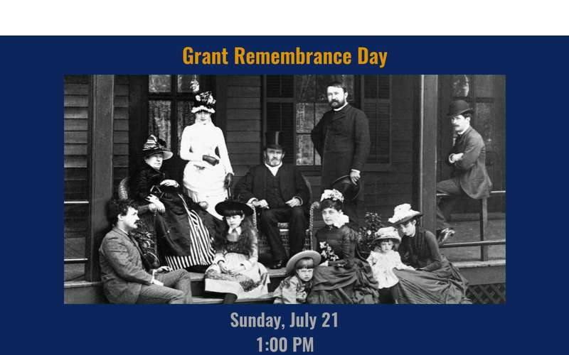 Grant Remembrance Day Banner