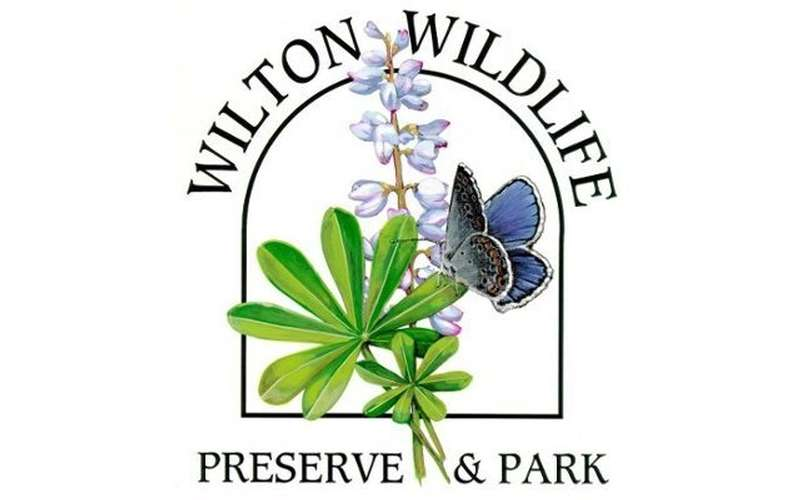 Logo for Wilton Wildlife Preserve Park