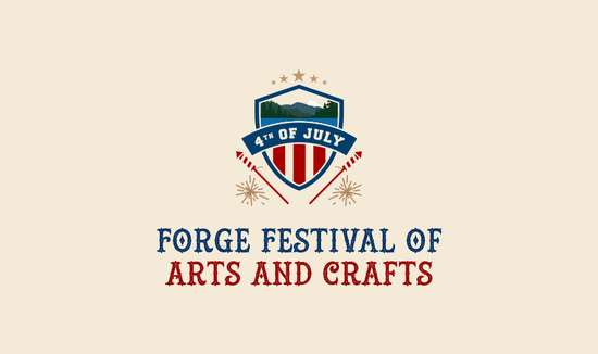 47th Annual Forge Festival Of Arts Amp Crafts Thursday Jul 4 2019 The Adirondacks Ny Events