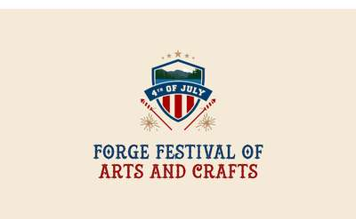 forge festival poster