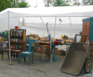 items on display for sale