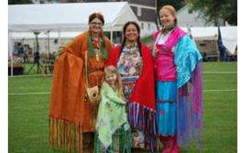 4th Annual Spirit of the Wolf Native American Festival and Powwow (1)