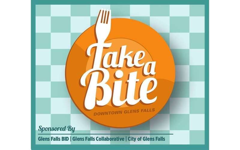 take a bite logo