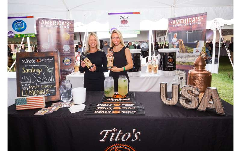 Albany Food And Wine Festival