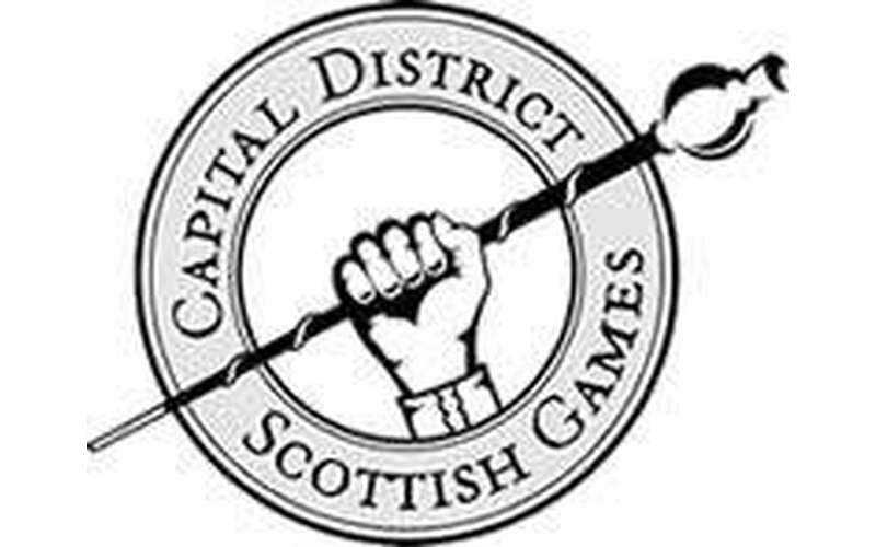 Scottish Games logo