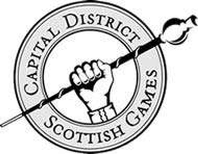 Scottish Games logo