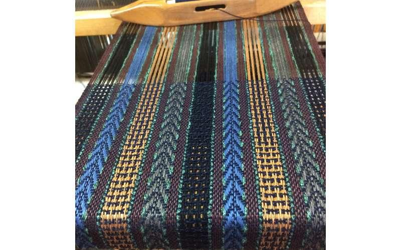 woven piece