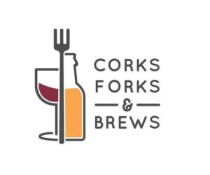 5th Annual Corks Forks & Brews