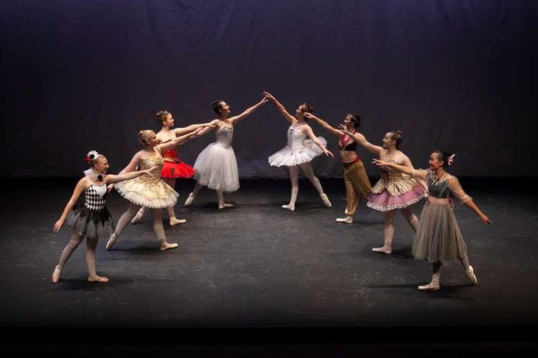 Adirondack Ballet Theater Presents The Nutcracker Ballet Friday Dec 13 2019 Until Sunday Dec 15 2019 Glens Falls Ny Events