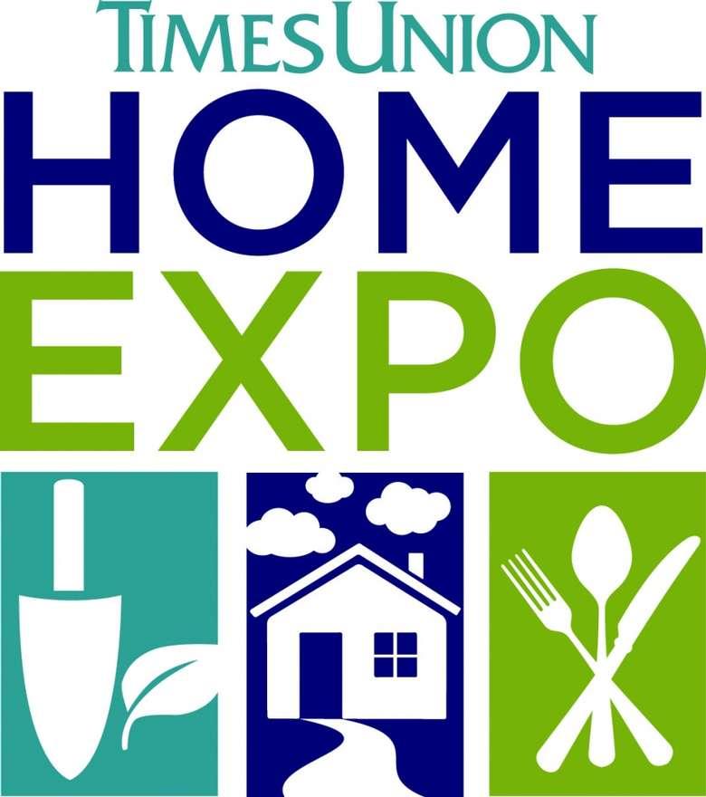 Times Union Home Expo logo