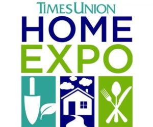 Times Union Home Expo logo