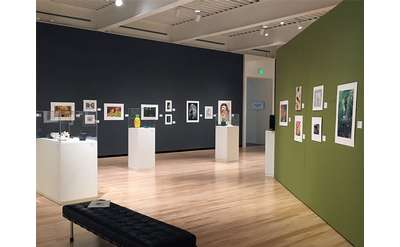 gallery at the hyde collection