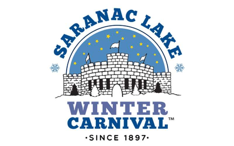 saranac lake winter carnival logo