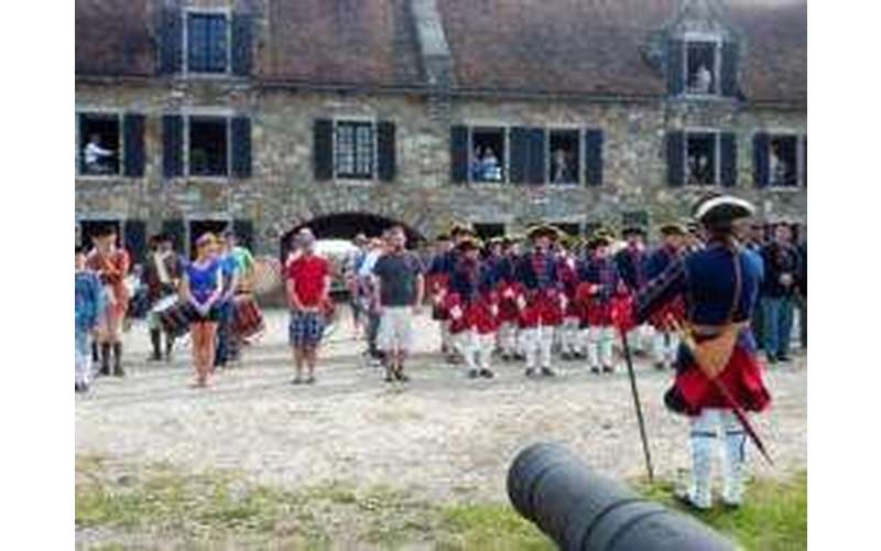 Annual Fife and Drum Corps Muster (3)
