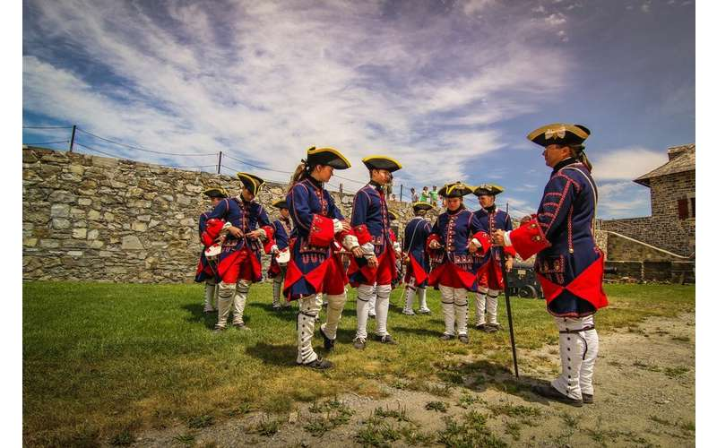 Annual Fife and Drum Corps Muster (2)