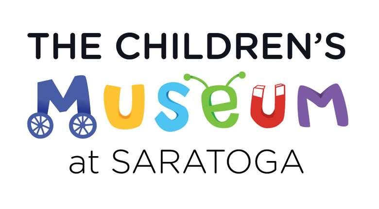 children's museum at saratoga logo