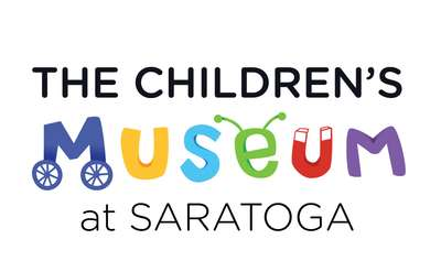 children's museum at saratoga logo