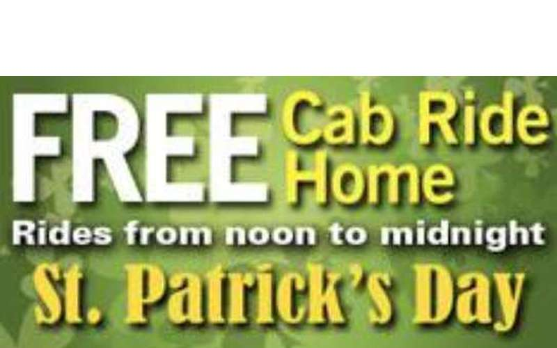 free cab home poster