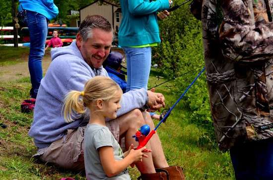 Youth Fishing Contest Saturday Jun 1 2019 The
