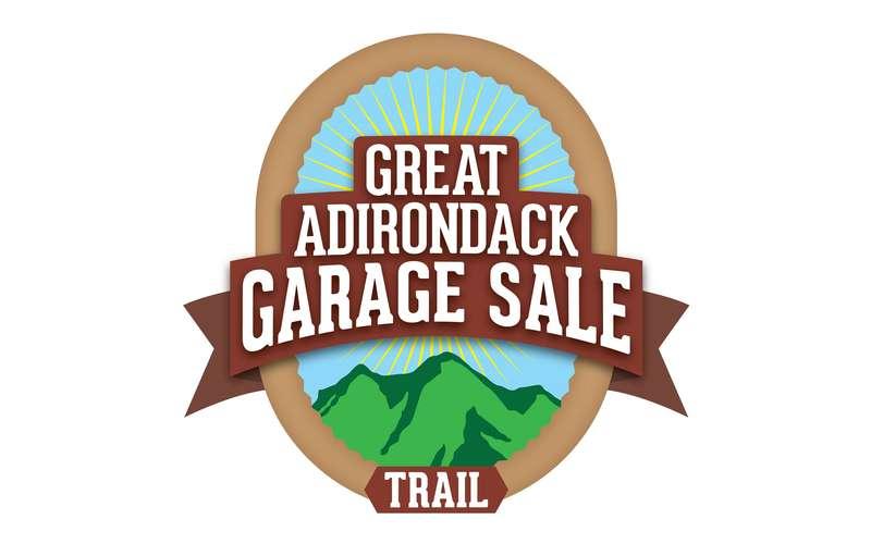 Great Adirondack Garage Sale - Saturday, May 25, 2019 until