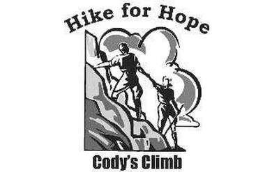 Cody's Climb logo