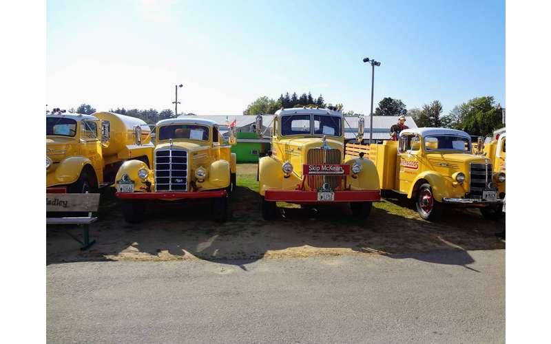 Truck Shows Near Me >> 30th Annual Hudson Mohawk Antique Truck Show Saturday Sep