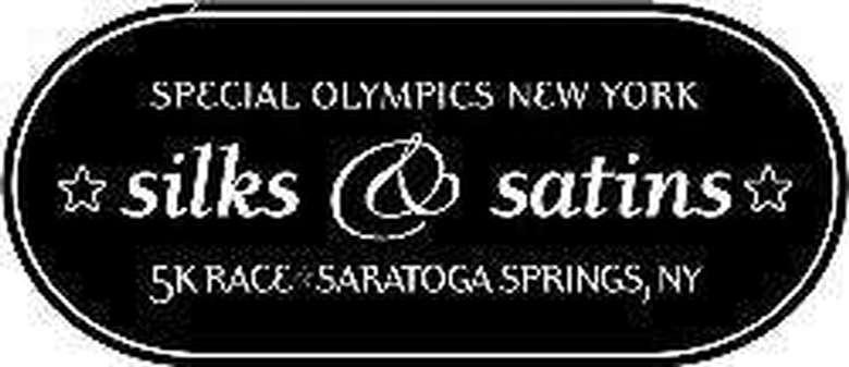 logo for silks and satins