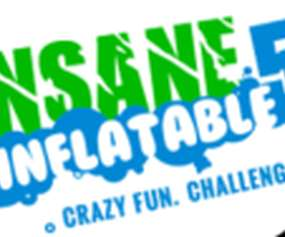 Insane Inflatable 5K logo